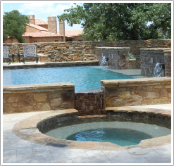 Swimming Pool Contractors Georgetown